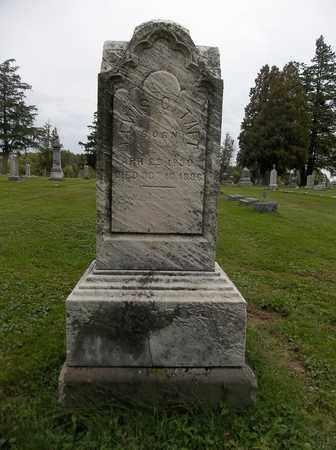 TAFT, LEWIS C. - Trumbull County, Ohio | LEWIS C. TAFT - Ohio Gravestone Photos