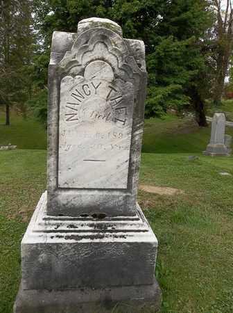 TAFT, NANCY - Trumbull County, Ohio | NANCY TAFT - Ohio Gravestone Photos