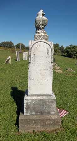 THORP, STEPHEN C. - Trumbull County, Ohio | STEPHEN C. THORP - Ohio Gravestone Photos