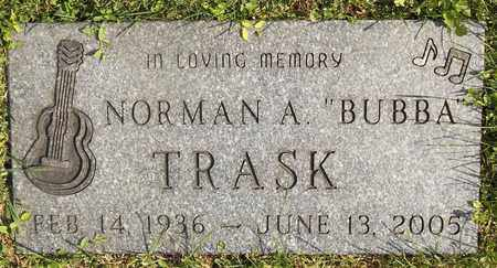 TRASK, NORMAN A. - Trumbull County, Ohio | NORMAN A. TRASK - Ohio Gravestone Photos