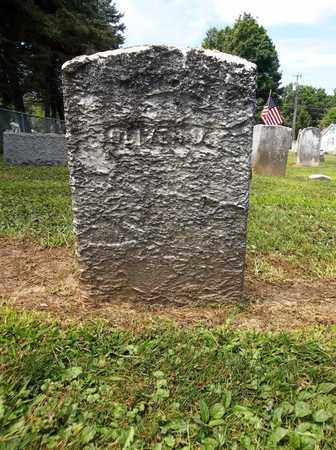 VEITS, OLIVER - Trumbull County, Ohio | OLIVER VEITS - Ohio Gravestone Photos