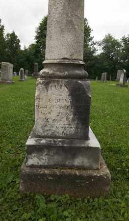 VIETS, ALVIN J. - Trumbull County, Ohio | ALVIN J. VIETS - Ohio Gravestone Photos