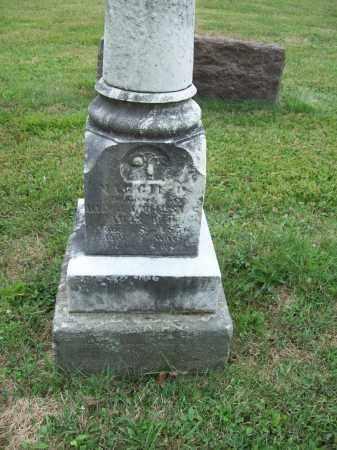 VIETS, MAGGIE D. - Trumbull County, Ohio | MAGGIE D. VIETS - Ohio Gravestone Photos