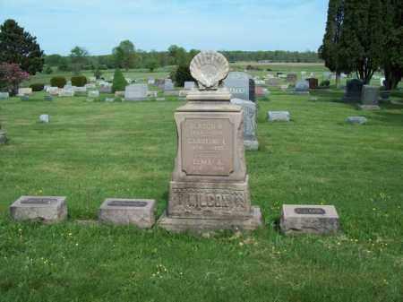 WILCOX, ALASCO - Trumbull County, Ohio | ALASCO WILCOX - Ohio Gravestone Photos