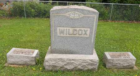 WILCOX, NELLIE M. - Trumbull County, Ohio | NELLIE M. WILCOX - Ohio Gravestone Photos