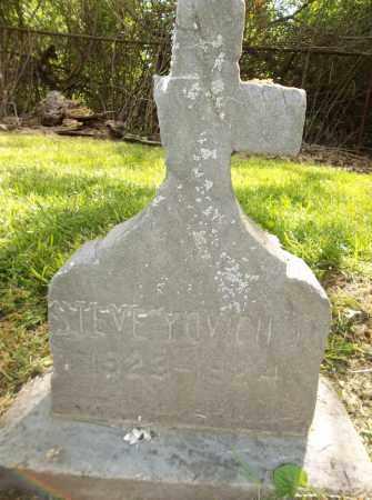 YOVICH, STEVE, JR. - Trumbull County, Ohio | STEVE, JR. YOVICH - Ohio Gravestone Photos