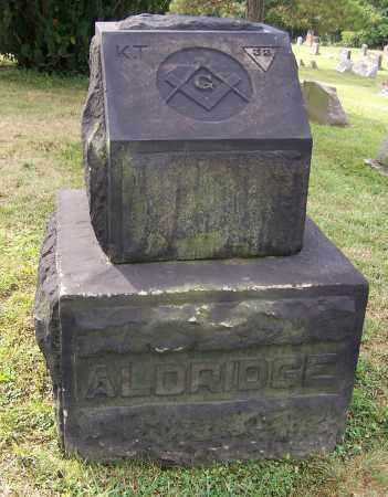 ALDRIDGE, FAMILY - Tuscarawas County, Ohio | FAMILY ALDRIDGE - Ohio Gravestone Photos