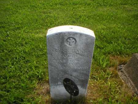 BAKER, JAMES - Tuscarawas County, Ohio | JAMES BAKER - Ohio Gravestone Photos