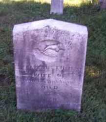 BALDWIN, ELIZABETH - Tuscarawas County, Ohio   ELIZABETH BALDWIN - Ohio Gravestone Photos