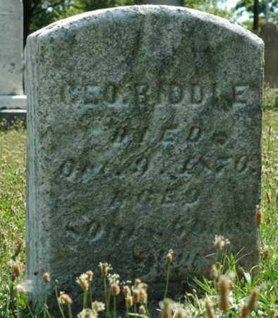 BIDDLE, GEORGE - Tuscarawas County, Ohio | GEORGE BIDDLE - Ohio Gravestone Photos