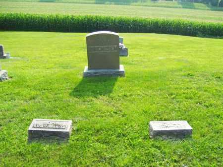 BRENISEN, JEMIMA - Tuscarawas County, Ohio | JEMIMA BRENISEN - Ohio Gravestone Photos
