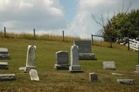 CEMETERY, VIEW - Tuscarawas County, Ohio | VIEW CEMETERY - Ohio Gravestone Photos