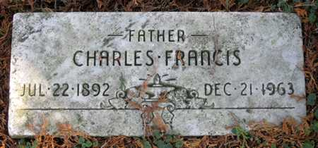 CUNNINGHAM, CHARLES FRANCIS - Tuscarawas County, Ohio | CHARLES FRANCIS CUNNINGHAM - Ohio Gravestone Photos