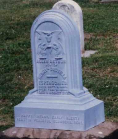 ESPENSCHIED, ALAN ARTHUR - Tuscarawas County, Ohio   ALAN ARTHUR ESPENSCHIED - Ohio Gravestone Photos