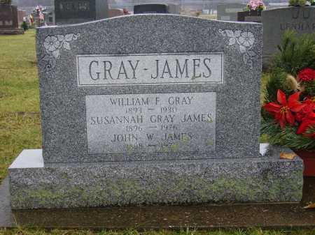 JAMES GRAY, MONUMENT - Tuscarawas County, Ohio | MONUMENT JAMES GRAY - Ohio Gravestone Photos