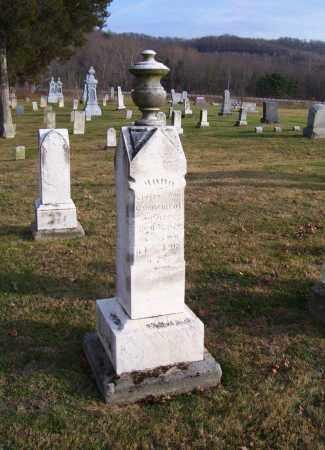 REIF HANENKRAT, ANNA - Tuscarawas County, Ohio | ANNA REIF HANENKRAT - Ohio Gravestone Photos