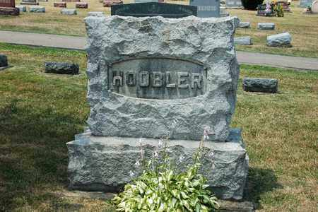 RINEHART HOOBLER, REBECCA - Tuscarawas County, Ohio | REBECCA RINEHART HOOBLER - Ohio Gravestone Photos