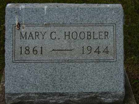 MURPHY HOOBLER, MARY C. - Tuscarawas County, Ohio | MARY C. MURPHY HOOBLER - Ohio Gravestone Photos