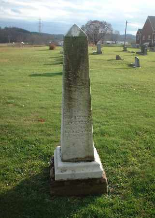 HUMRIGHAUSEN, JOHANNA - Tuscarawas County, Ohio | JOHANNA HUMRIGHAUSEN - Ohio Gravestone Photos