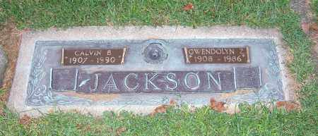 JACKSON, GWENDOLYN V - Tuscarawas County, Ohio | GWENDOLYN V JACKSON - Ohio Gravestone Photos