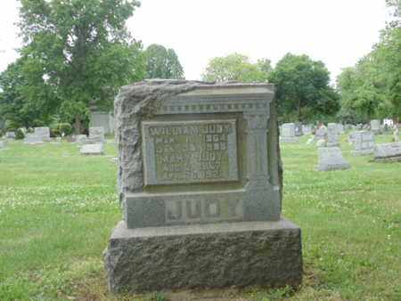 JUNDY, MARY - Tuscarawas County, Ohio | MARY JUNDY - Ohio Gravestone Photos