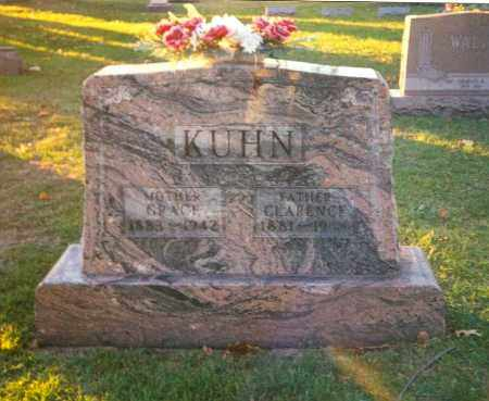 KUHN, GRACE PEARL - Tuscarawas County, Ohio | GRACE PEARL KUHN - Ohio Gravestone Photos