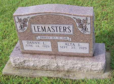 LEMASTERS, ALTA L. - Tuscarawas County, Ohio | ALTA L. LEMASTERS - Ohio Gravestone Photos
