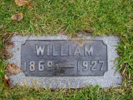 MAURER, WILLIAM - Tuscarawas County, Ohio | WILLIAM MAURER - Ohio Gravestone Photos