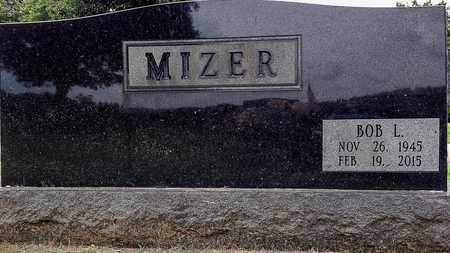 MIZER, ROBERT - Tuscarawas County, Ohio | ROBERT MIZER - Ohio Gravestone Photos