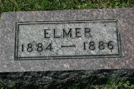 MOOMAW, ELMER - Tuscarawas County, Ohio | ELMER MOOMAW - Ohio Gravestone Photos