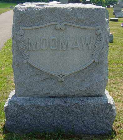 MOOMAW, SAMUEL - Tuscarawas County, Ohio | SAMUEL MOOMAW - Ohio Gravestone Photos