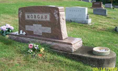 MORGAN, NAARAN E. JR. - Tuscarawas County, Ohio | NAARAN E. JR. MORGAN - Ohio Gravestone Photos