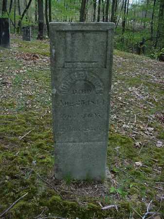 PARKS, JOHN - Tuscarawas County, Ohio | JOHN PARKS - Ohio Gravestone Photos