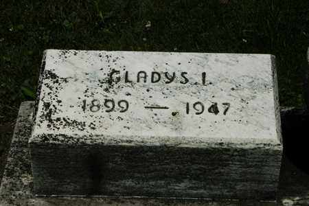 SCHILLING, GLADYS I. - Tuscarawas County, Ohio | GLADYS I. SCHILLING - Ohio Gravestone Photos