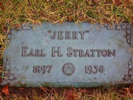"SRATTON, EARL H. ""JERRY"" - Tuscarawas County, Ohio 