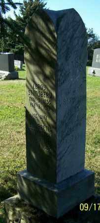 STANSBERY, LEROY - Tuscarawas County, Ohio | LEROY STANSBERY - Ohio Gravestone Photos