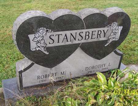 STANSBERY, DOROTHY L. - Tuscarawas County, Ohio | DOROTHY L. STANSBERY - Ohio Gravestone Photos