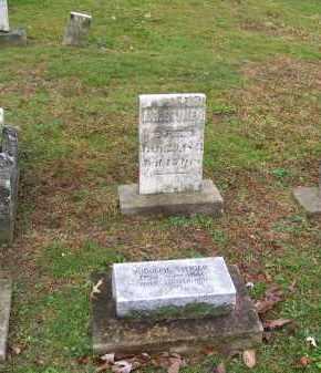 STEINER, JOHANN RUDOLF - Tuscarawas County, Ohio | JOHANN RUDOLF STEINER - Ohio Gravestone Photos