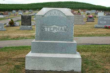 STEPHAN, URBAN PETER - Tuscarawas County, Ohio | URBAN PETER STEPHAN - Ohio Gravestone Photos