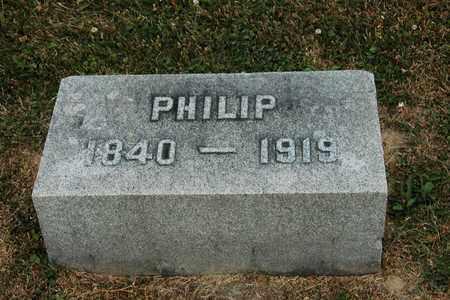 STEPHAN, PHILIP - Tuscarawas County, Ohio | PHILIP STEPHAN - Ohio Gravestone Photos