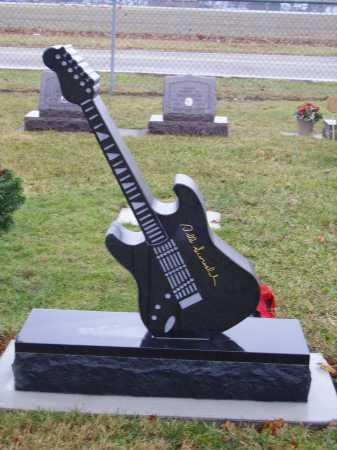 SWISSHELM, WILLIAM E.   BACKVIEW - Tuscarawas County, Ohio | WILLIAM E.   BACKVIEW SWISSHELM - Ohio Gravestone Photos