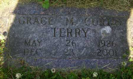 TERRY, GRACE M. - Tuscarawas County, Ohio | GRACE M. TERRY - Ohio Gravestone Photos