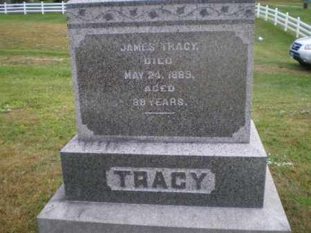 TRACY, JAMES - Tuscarawas County, Ohio | JAMES TRACY - Ohio Gravestone Photos