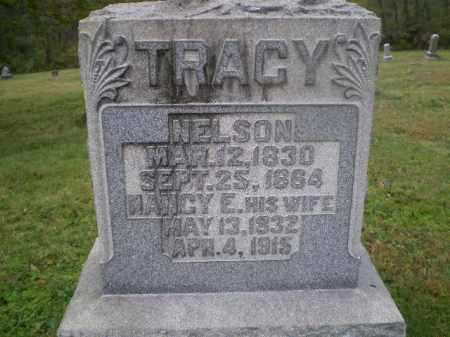 TRACY, NANCY - Tuscarawas County, Ohio | NANCY TRACY - Ohio Gravestone Photos