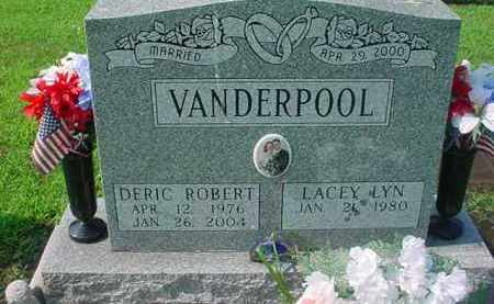 VANDERPOOL, LACY LYN - Tuscarawas County, Ohio | LACY LYN VANDERPOOL - Ohio Gravestone Photos