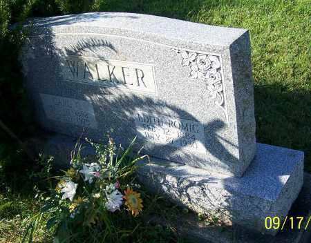 WALKER, CARL C. - Tuscarawas County, Ohio | CARL C. WALKER - Ohio Gravestone Photos