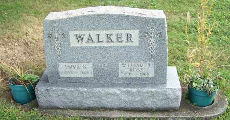 "WALKER, WILLIAM R. ""ROSS"" - Tuscarawas County, Ohio 
