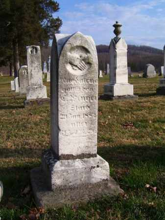 HUBER WENGER, MAGDALENA - Tuscarawas County, Ohio | MAGDALENA HUBER WENGER - Ohio Gravestone Photos