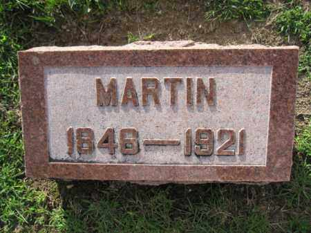 AMRINE, JAMES MARTIN - Union County, Ohio | JAMES MARTIN AMRINE - Ohio Gravestone Photos