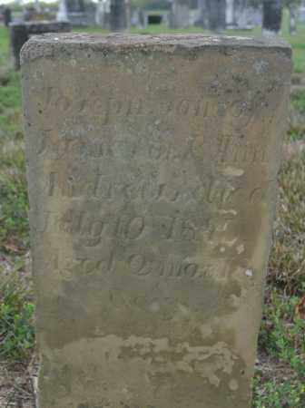 ANDREWS, JOSEPH - Union County, Ohio | JOSEPH ANDREWS - Ohio Gravestone Photos